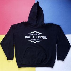 Brett Kissel Nationwide Country Tour Sweatshirt